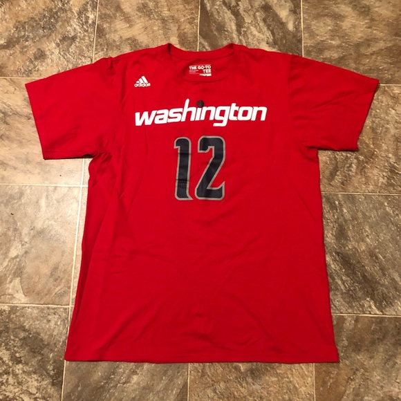 e37745df2 adidas Other - Men s Adidas Washington Wizards Kelly Oubre JR